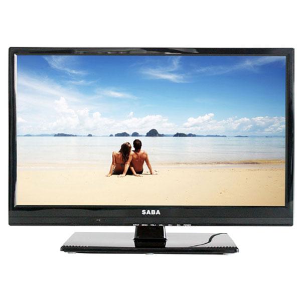 Scurt Review Televizorul LED Saba, 48 cm 19 inch Saba 19HDLED cu capabilitati HD televizor pentru bucatarie