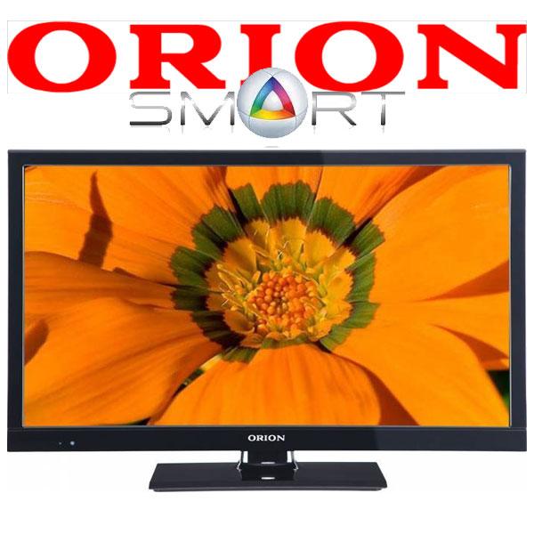 Televizor de bucatarie Orion T24 D LED Smart Tv HD