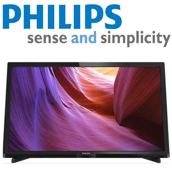 Televizor clasa energetica A pentru bucatarie LED 22 Philips 22PFH4000 Full HD