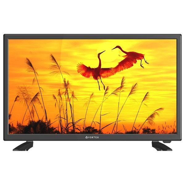 Televizor pentru bucatarie LED High Definition, 48cm, VORTEX LEDV-19CN06