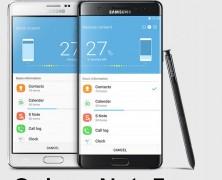 Cele mai noi informatii despre Smartphone-ul Samsung Galaxy Note 7