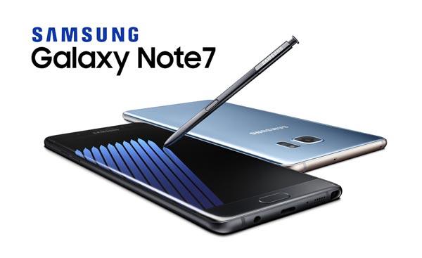 Review Samsung Galaxy Note 7 Pareri Informatii si Preturi