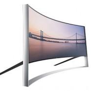 Avantajele televizoarelor smart cu ecran curbat. Merita?