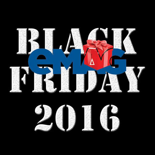 Surprizele dar si certitudinile eMAG.ro de Black Friday 2016