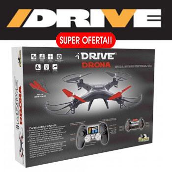 Drona I Drive din reclama TV Noriel