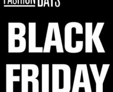 Fashion Days Black Friday INSIDE