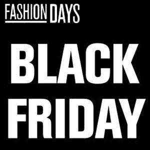 Fashion Days Black Friday INSIDE