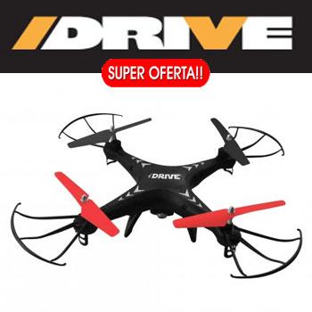 Informatii, pret si pareri despre Drona I Drive de la Noriel, drona fara filmare video