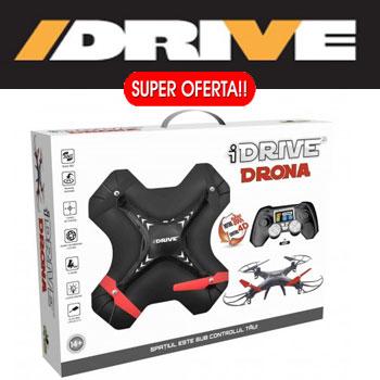 Prezentare Drona I Drive de la Noriel