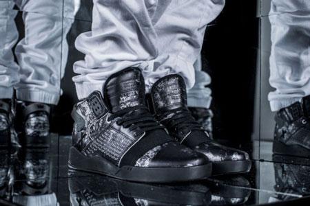 Supra Sneakers - Decade X Reflections acum si in Romania