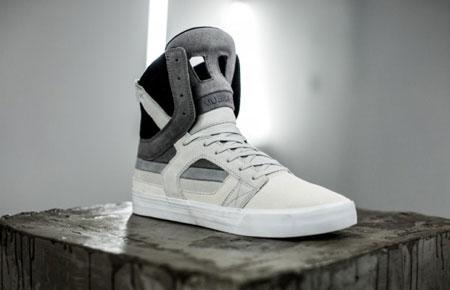 Adidasi Sneaker Supra Decade X Transition II