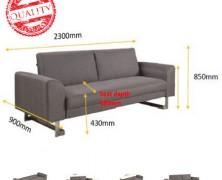 Ce stim despre canapelele extensibile Kring Betty?