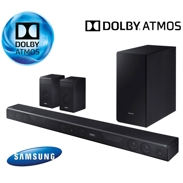 Review Samsung Suround Dolby Atmos HW-K950
