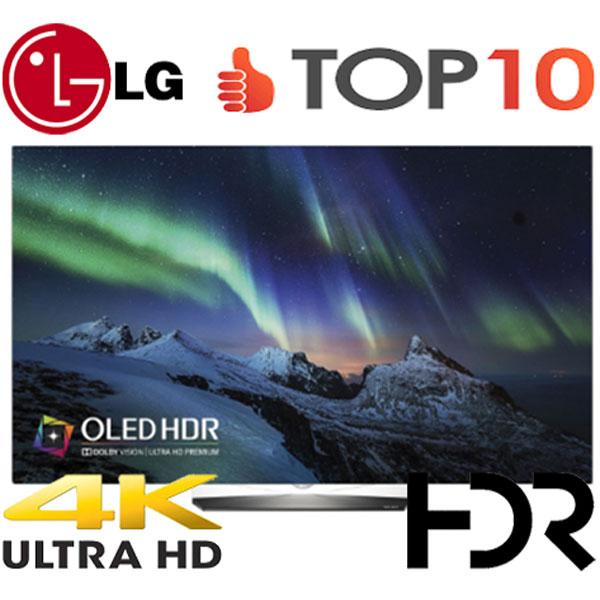 TOP10 al celor mai recomandate televizoare 4K in 2017