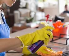 Solutii de curatare profesionale pentru bucatarie