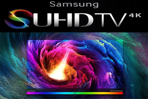 De ce sunt televizoarele Samsung SUHD asa de scumpe? Merita?