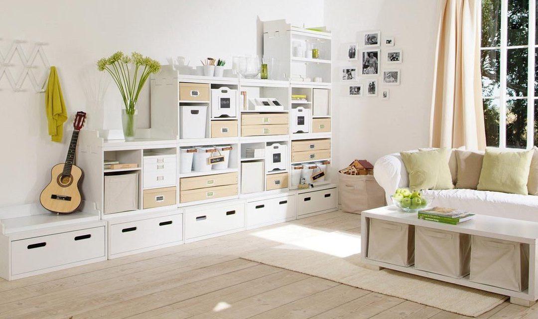 Mobilier si decoratiuni pentru acasa cu design scandinav