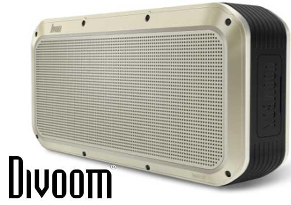 Boxa portabila Divoom Voombox Party 2G