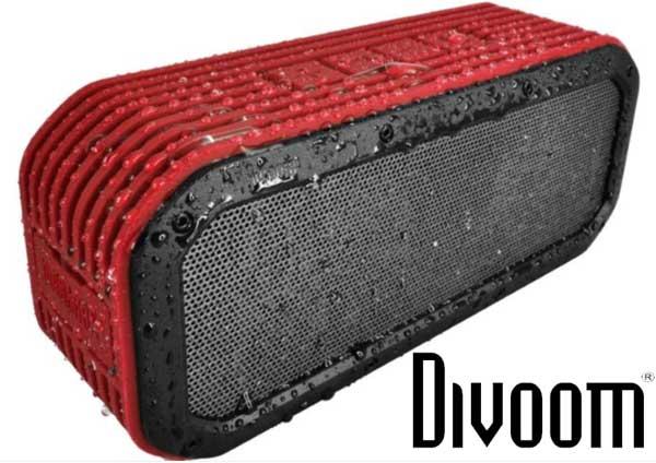 Boxa portabila wireless, rezistenta si cu autonomie mare, bluetooth 4.0, Voombox-Outdoor 2G
