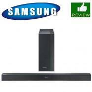 Cel mai mic pret si Review pentru Soundbar Samsung HW-K450EN