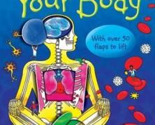 Despre Cartile Usborne pentru copii recomandate scolarilor si prescolarilor