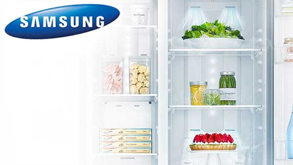Side by side Samsung RS57K4000SA/EF, 569 l, Clasa A+, H 178.9, Grafit metalizat