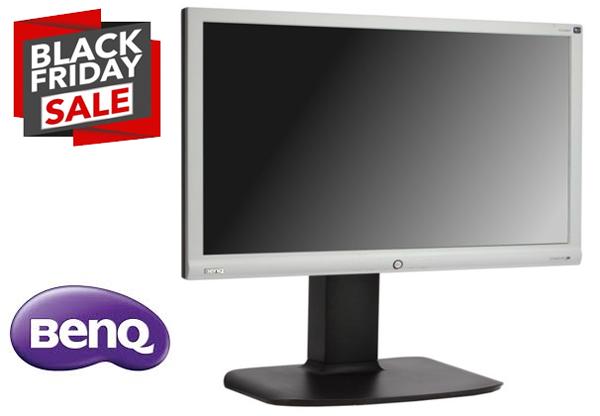 Monitor Benq G2200WT 22 inch mai ieftin de Black Friday