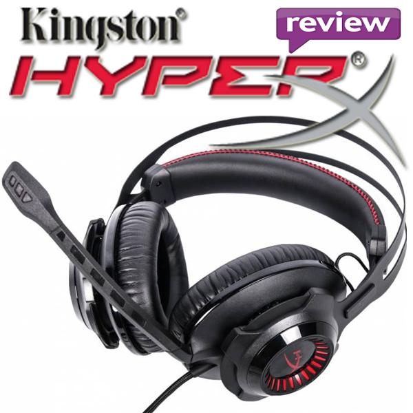 Casti Gaming XyperX recomandat la un buget de 100 euro