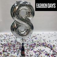 Reducerile masive de preturi la Fashion Days pentru trendul 2018