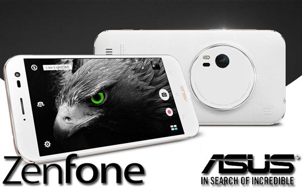 [Review] ASUS ZenFone ASUS ZenFone Zoom ZX551ML (Zenfone Zoom)