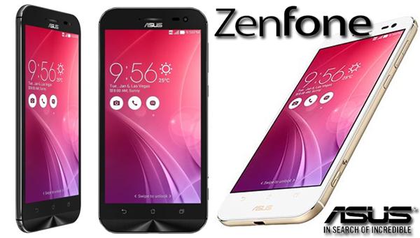 Telefon mobil ASUS ZenFone Zoom, 64GB, 4G, Pure Black