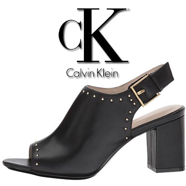 Pantofi cu tinte Calvin Klein Crey