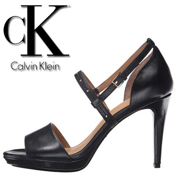 Pantofi cu toc Calvin Klein Pianna