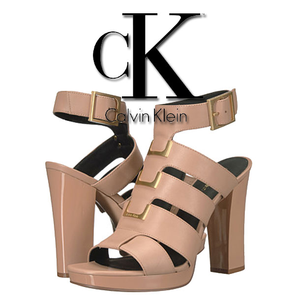 Pantofi dama Calvin Klein Benita