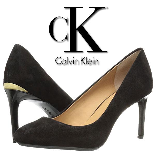 Pantofi dama Calvin Klein Salsha