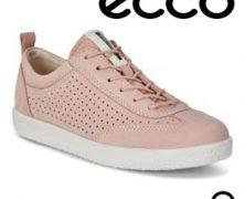 Incaltaminte in stil retro. Confortul si calitatea scandinava ECCO SOFT 1