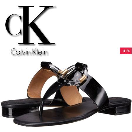 Sandale Calvin Klein Aiden Femei