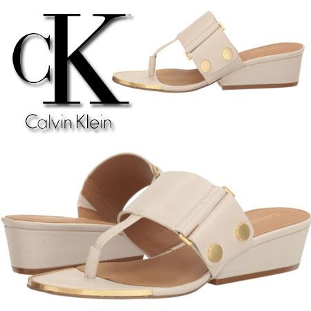 Sandale Calvin Klein Carlie Femei