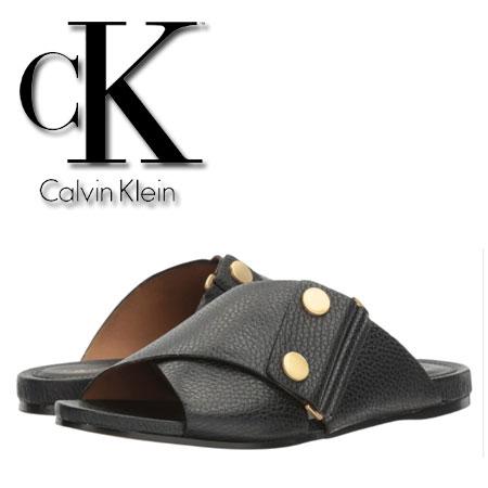 Sandale Calvin Klein Pamice Femei