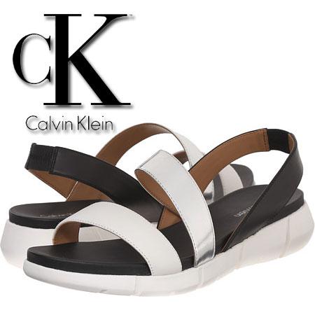 Sandale Calvin Klein, modele casual si sport