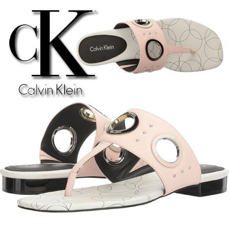 Sandale casual Calvin Klein Alysha Femei