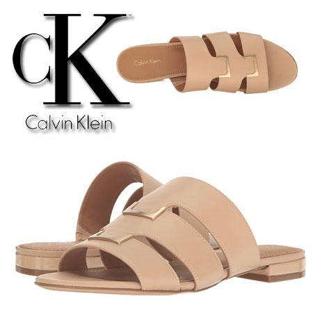 Sandale casual Calvin Klein Evita