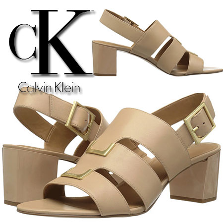 Sandale casual Calvin Klein Neda
