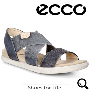 Sandale casual dama ECCO Damara
