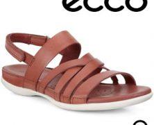 Modelele de sandale casual de dama de la ECCO-SHOES.ro