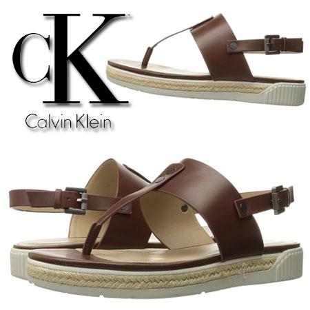 Sandale casual sport Calvin Klein Mulan