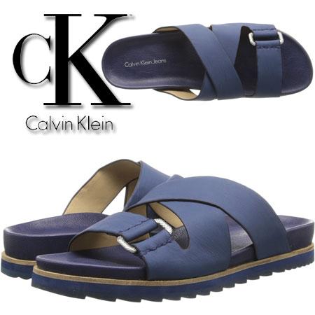 Sandale sport Calvin Klein Jeans Valeri