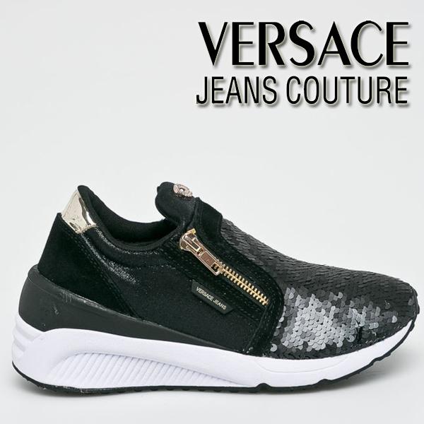 Adidasi Versace Jeans Couture pentru femei