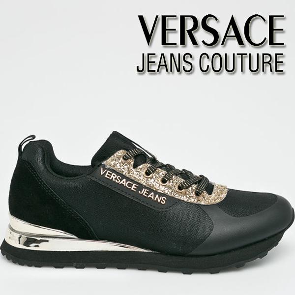 Adidasi Versace Jeans dama