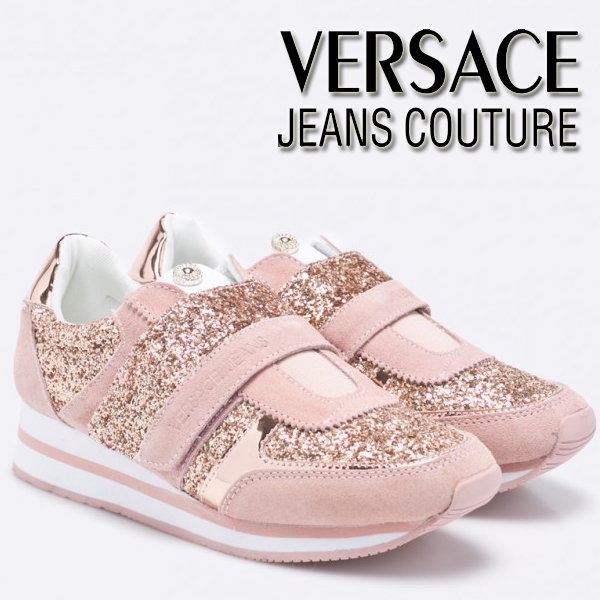 Adidasi dama Versace Jeans Couture roz